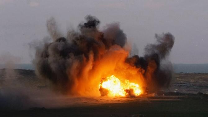 Бомба избухна близо до израелското посолство в Делхи, няма пострадали
