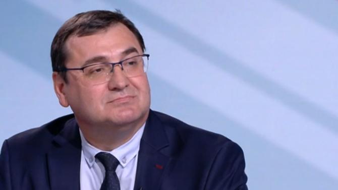 Славчо Атанасов: Опитват да узаконят еднополовите бракове в България