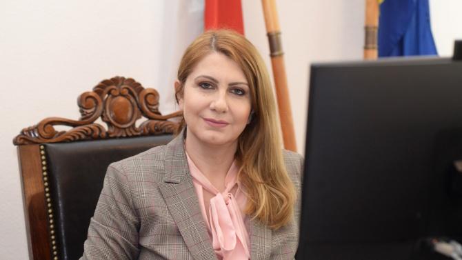 Ахладова: България работи по цялостна цифровизация на съдебните процедури