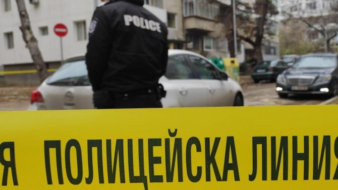 Самоубийство в Кюстендил