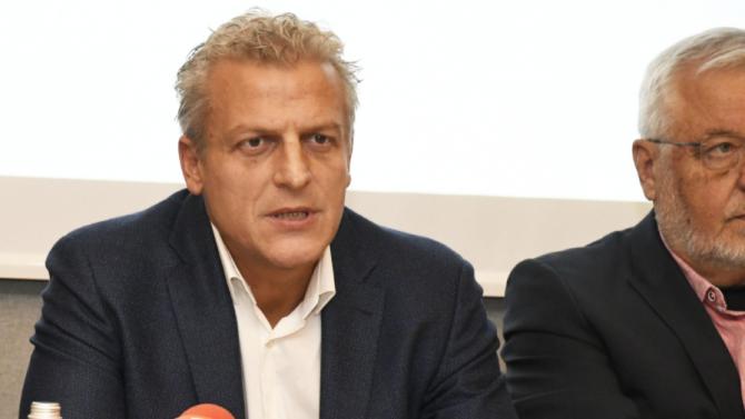 Партията на Москов: България да поиска оставката на председателя на ЕК