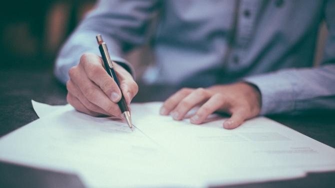 СДВР с важно напомняне за личните документи