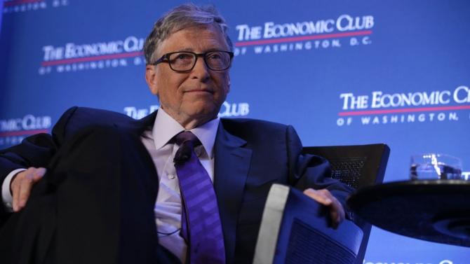 Бил Гейтс предвидил всичко, случило се от началото на пандемията