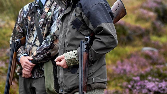 Полицията разследва сигнал за незаконен лов в Русенско