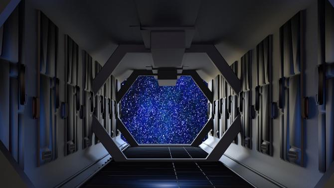 """""""Спейс Екс"""" се готви да изпрати първите си туристи в космоса в края на годината"""