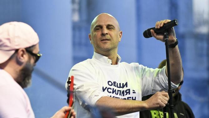 Светльо Витков атакува Слави: С какви средства се издържа телевизията ви?
