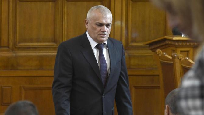 Бившият МВР шеф за скандала с обществената поръчка: Политическите интриги потвърждават безсилието на създателя им