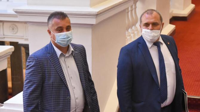 Официално: ВМРО ще се явят сами на изборите