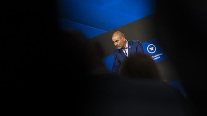 Цветан Цветанов : Европа трябва да се обедини срещу Хизбула