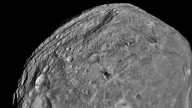 Японски учени ще изследват източника на силна топлина на астероида Рюгу