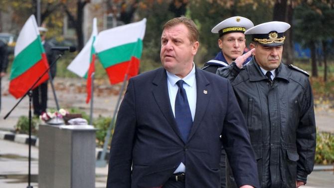Каракачанов: АЕЦ-Белене за мен не е загубена или безсмислена кауза
