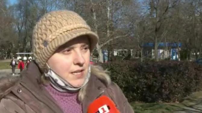Жена пострада от фалшива схема за доходи от биткойни