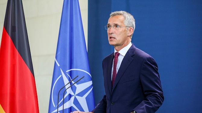 НАТО определи като перверзия действията на Русия срещу Навални