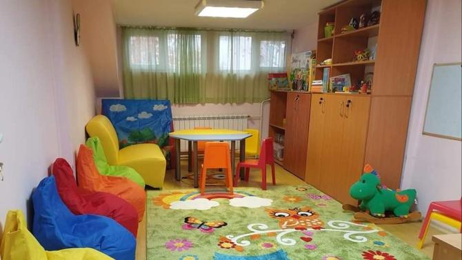 15 детски градини в Бургас получават евросредства за децата със специални потребности
