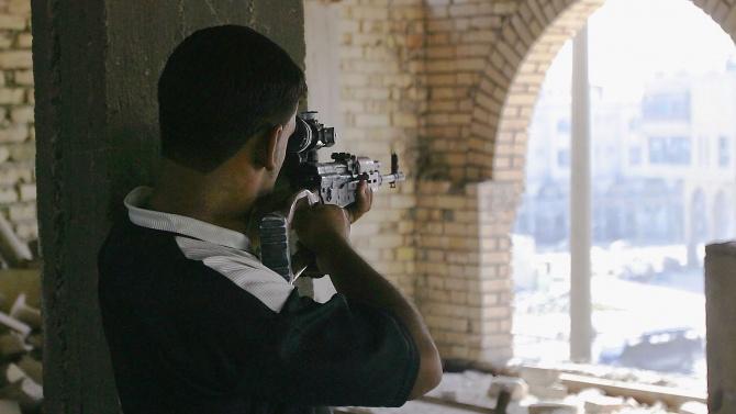 Десет години след началото на войната в Сирия ООН остава парализирана