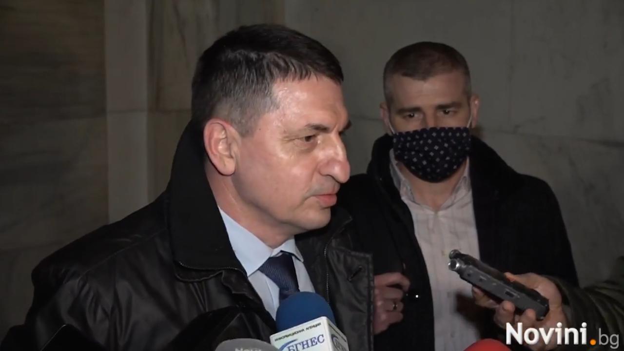 Христо Терзийски с коментар за наказанието, което ще получим заради джиповете на МВР
