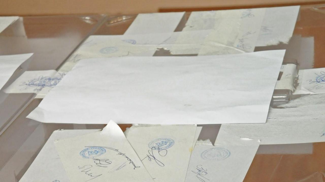 РЮА даде съгласие за провеждане на избори на нейната територия