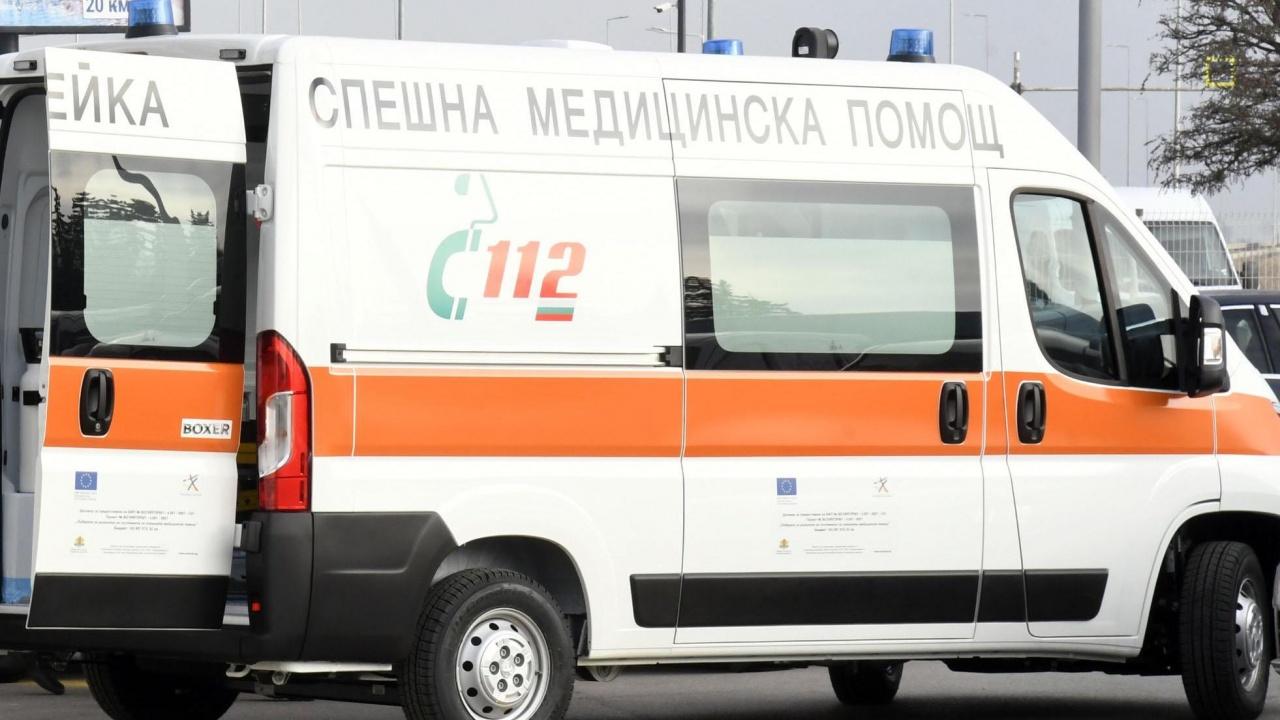 Работник е с ампутирана ръка след трудова злополука в Хасковско