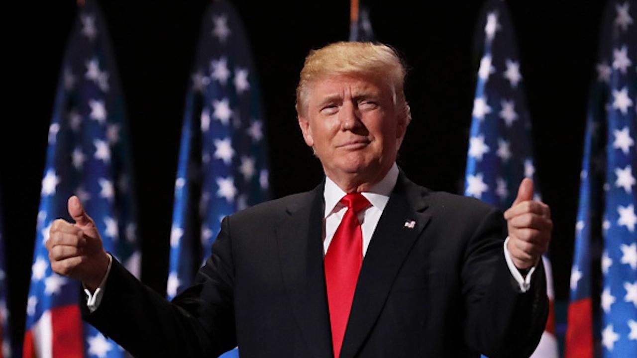 Тръмп води в първичните президентски избори на Републиканската партия за 2024 г.