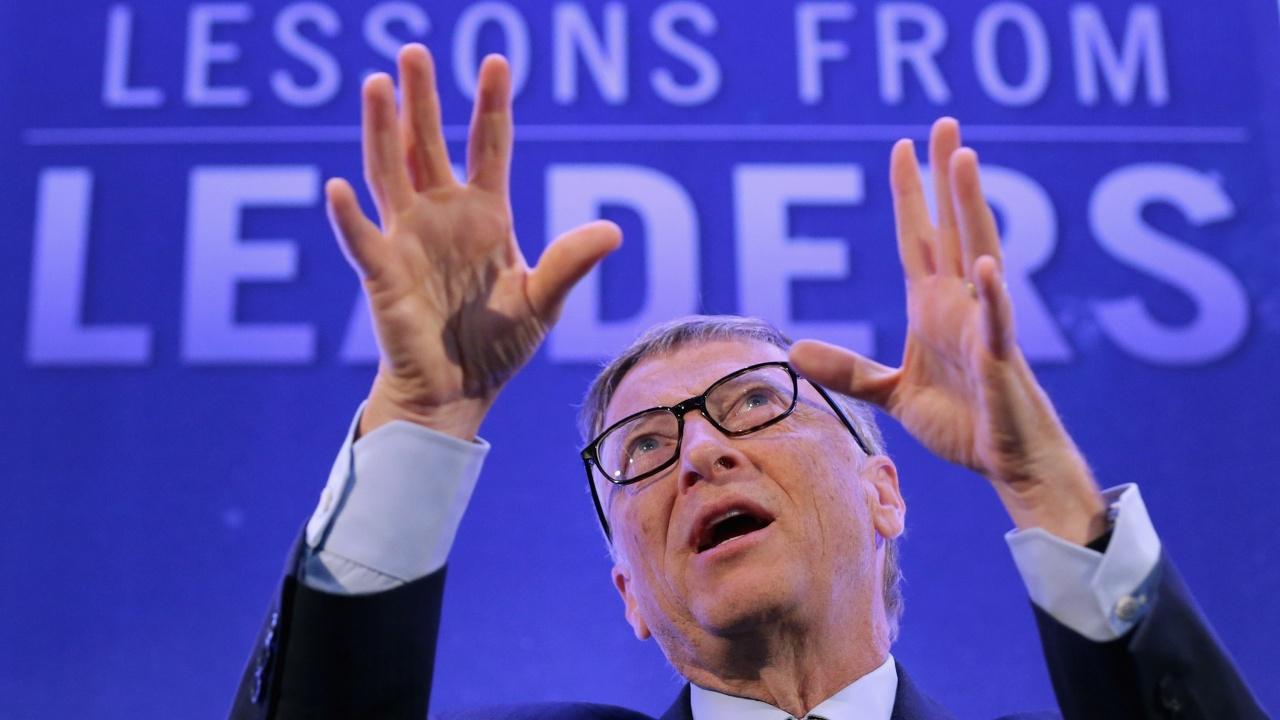 Бил Гейтс посочи кое е следващото, което трябва да се промени в живота ни