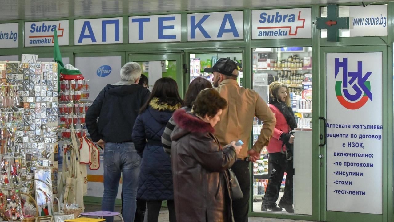 Хората масово купуват Ивермектин от аптеките