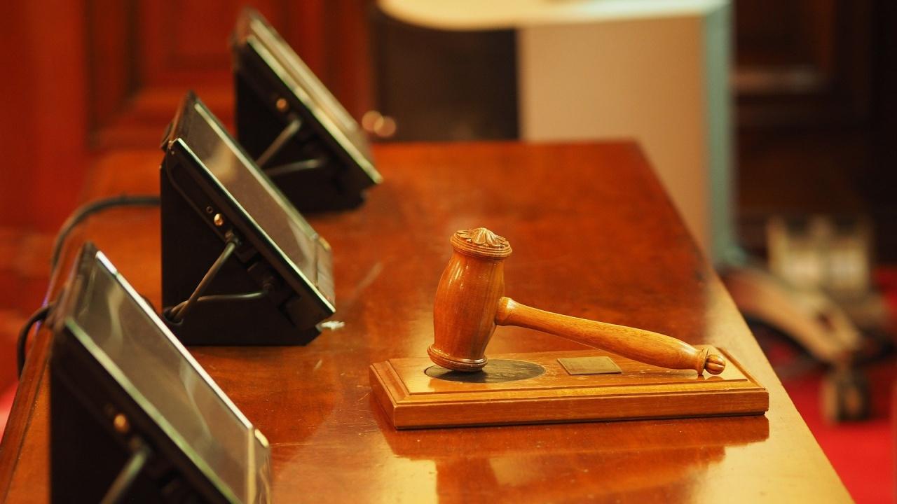 Разследване за инкасо обир от 2016 г. влиза в съда