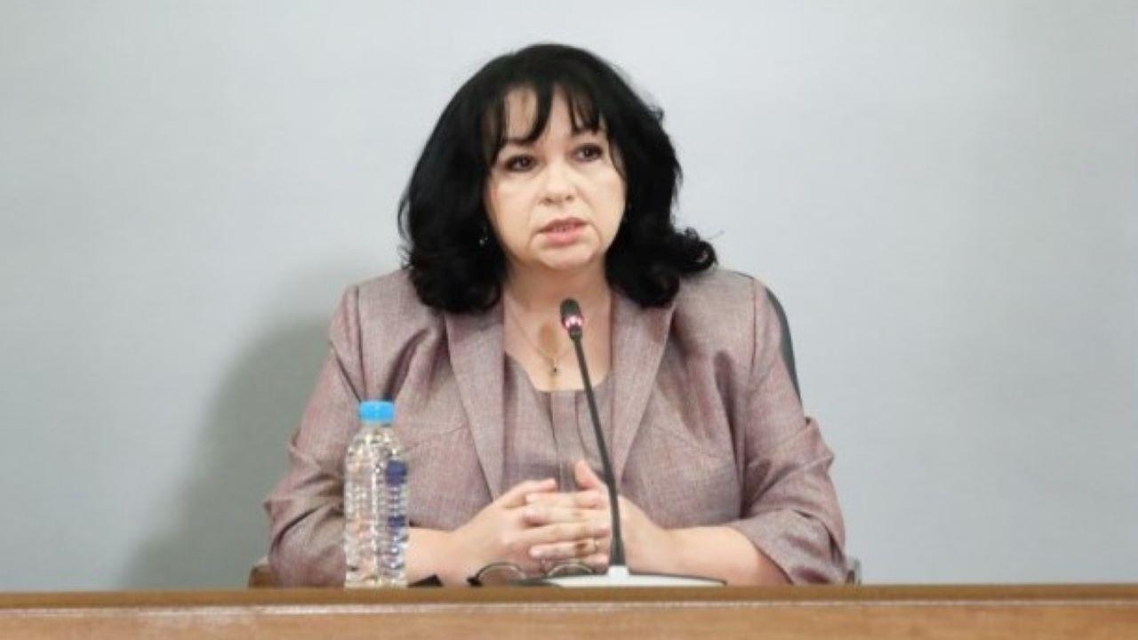 Теменужка Петкова: БЕХ работи на печалба, ще оставим енергетиката в стабилно състояние