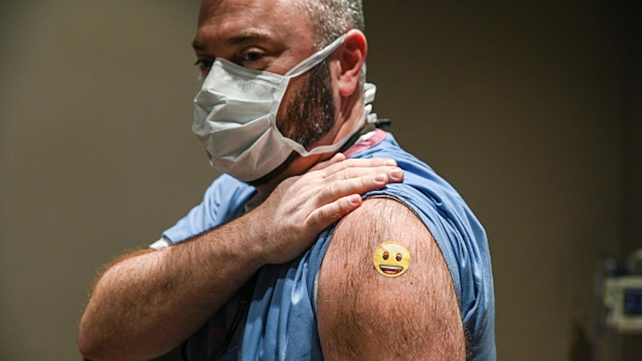 Белград имунизира таксиметровите си шофьори