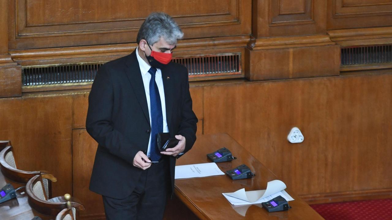 Водач на листата на ВМРО във Великотърновско ще бъде доц. Милен Михов