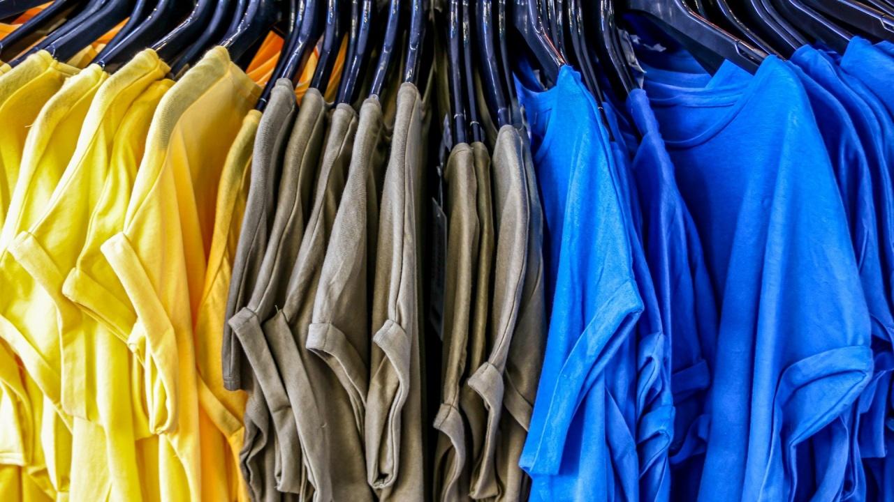 Колко фланелки могат да се облекат за минута