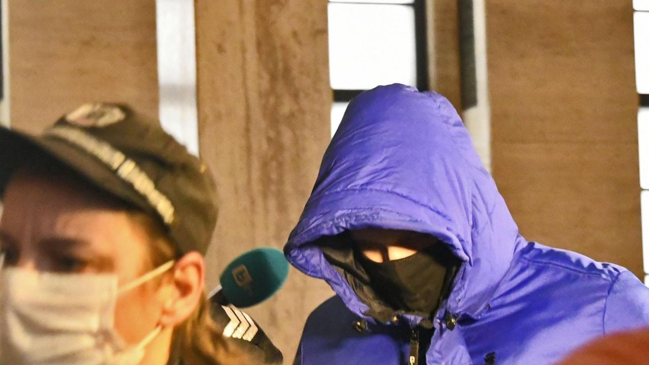 Кристиан Николов поиска по-лека мярка от съда и обеща, че няма да се укрие