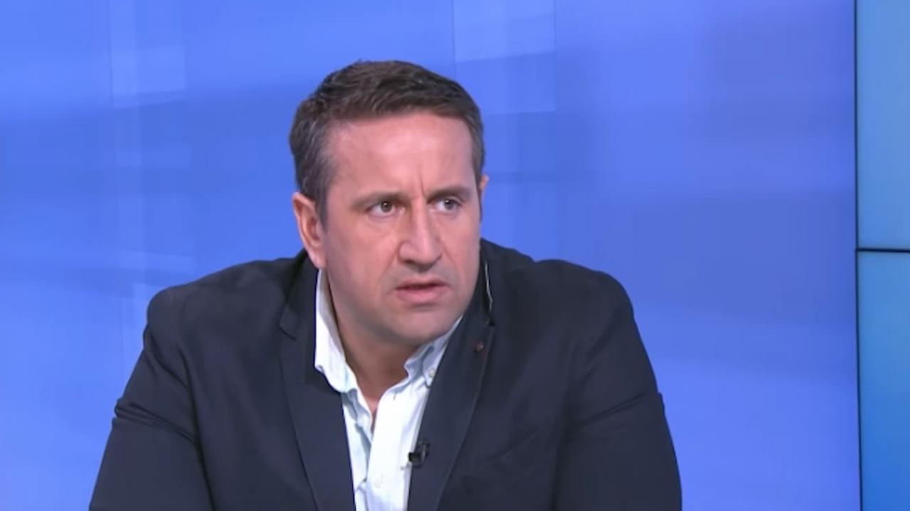 Георги Харизанов: Политическата съдба на Радев е в ръцете на БСП