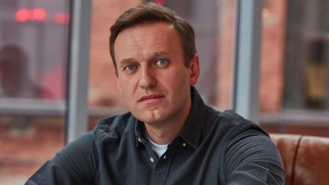 """""""Амнести интернешънъл"""" лиши Алексей Навални от статута """"затворник на съвестта"""""""