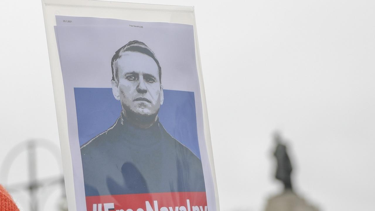 Случаят Навални стана тема в ООН