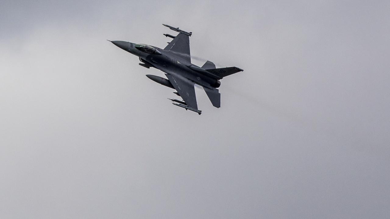 САЩ убиха проирански бойци в Сирия