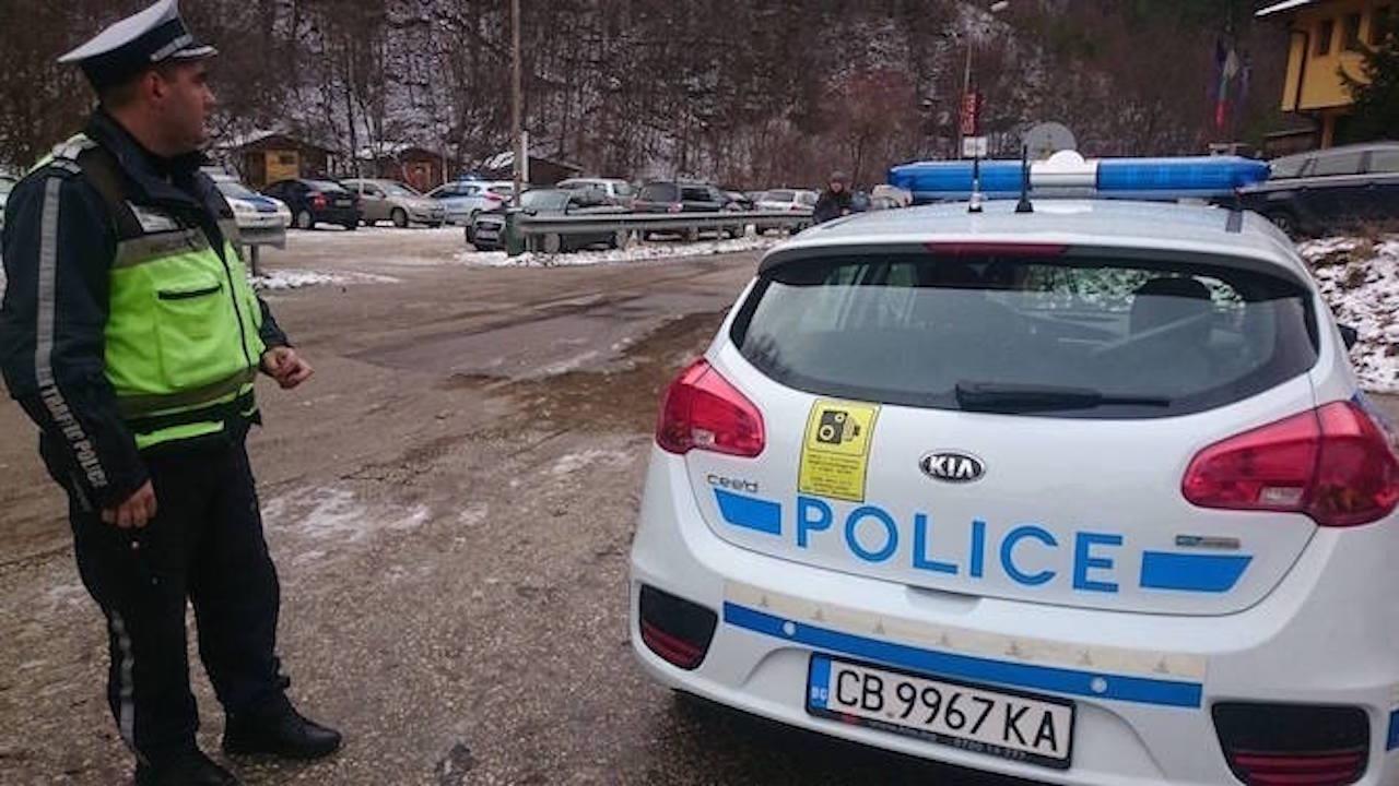Специализирана полицейска операция по пътна безопасност започва в Шуменско