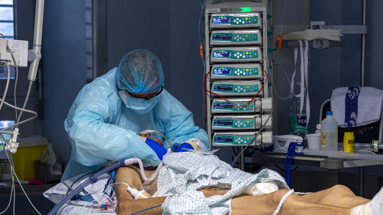 В Русия бяха регистрирани 11 359 случая на коронавирус