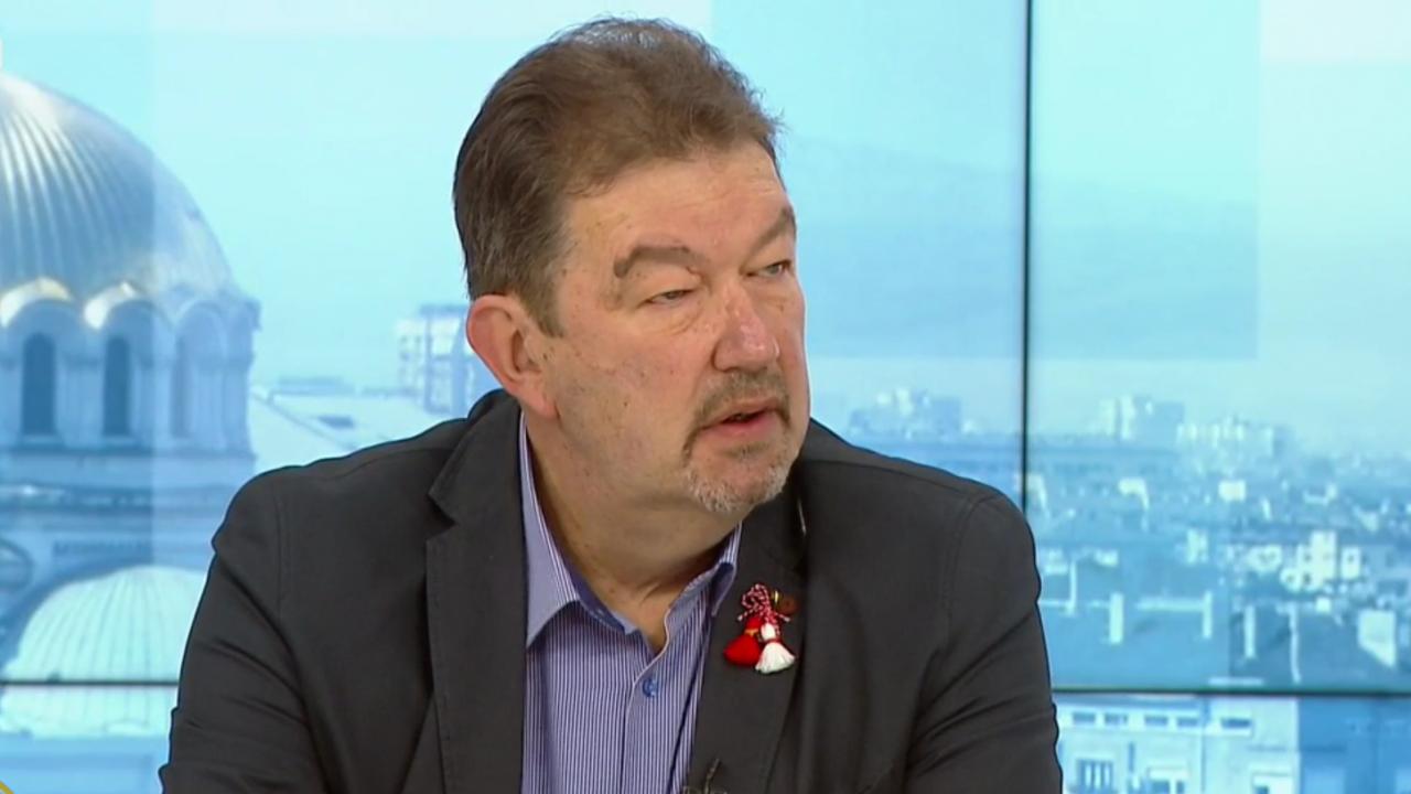 Адвокат Константин Симеонов с подробности за делото на Кристиан Николов