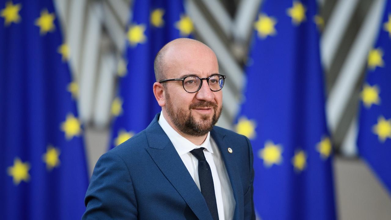 Председателят на Европейския съвет посети Молдова