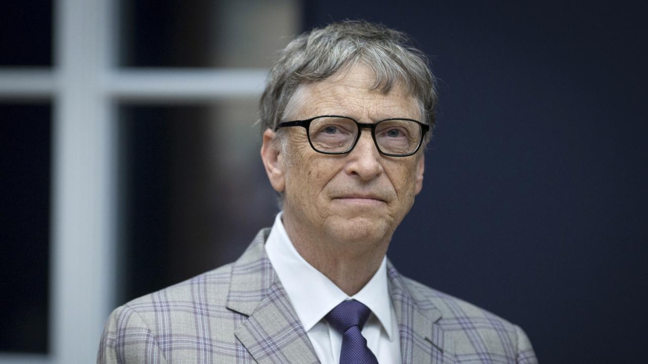 Бил Гейтс с ново предсказание за COVID-19