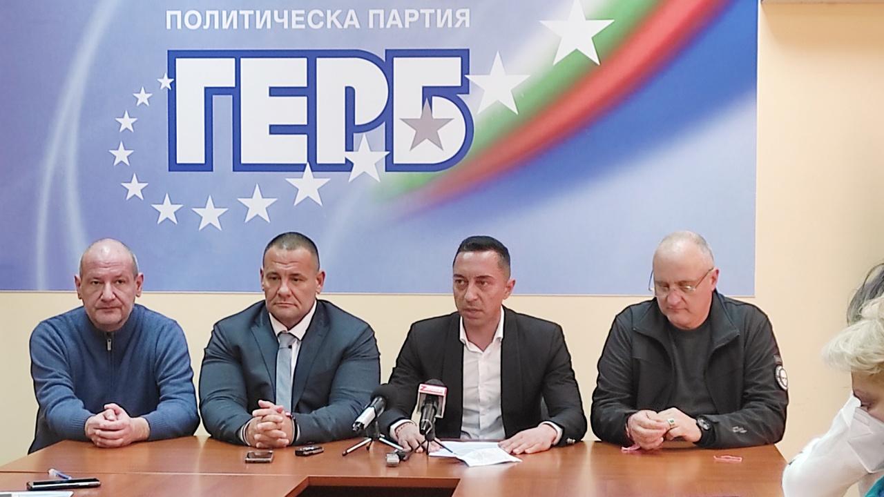 Новият кмет на Мъглиж от ГЕРБ Душо Гавазов: Приориет на работата ми ще бъде подобряването на инфраструктурата
