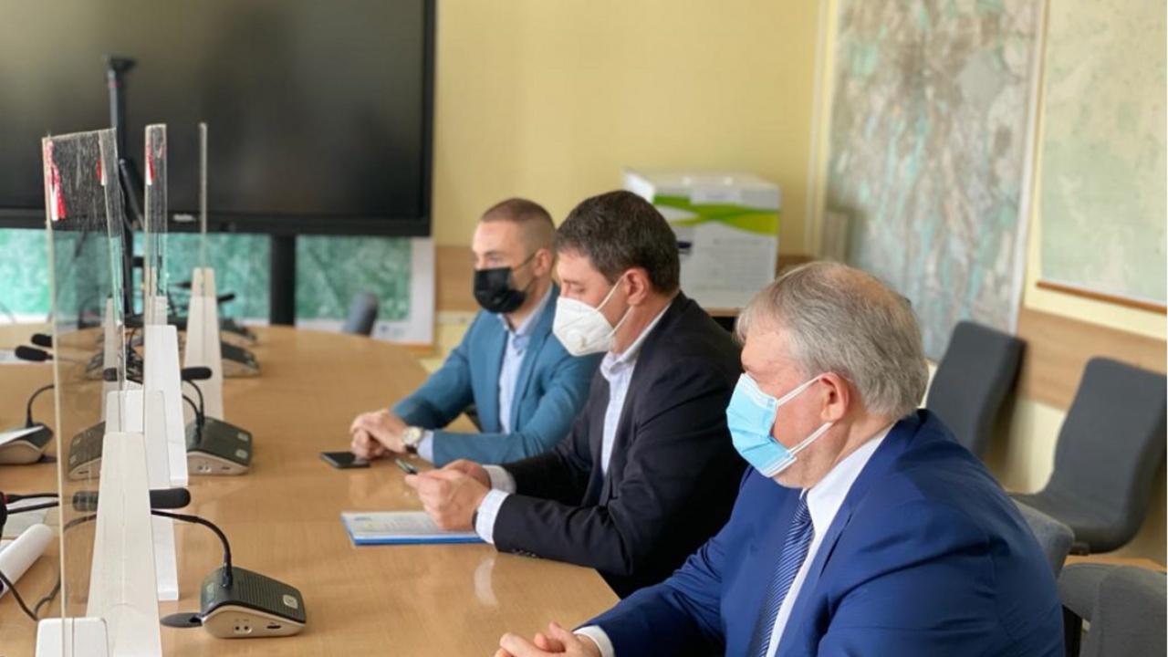 Румен Христов и Александър Ненков повеждат ГЕРБ-СДС в 23 МИР-София