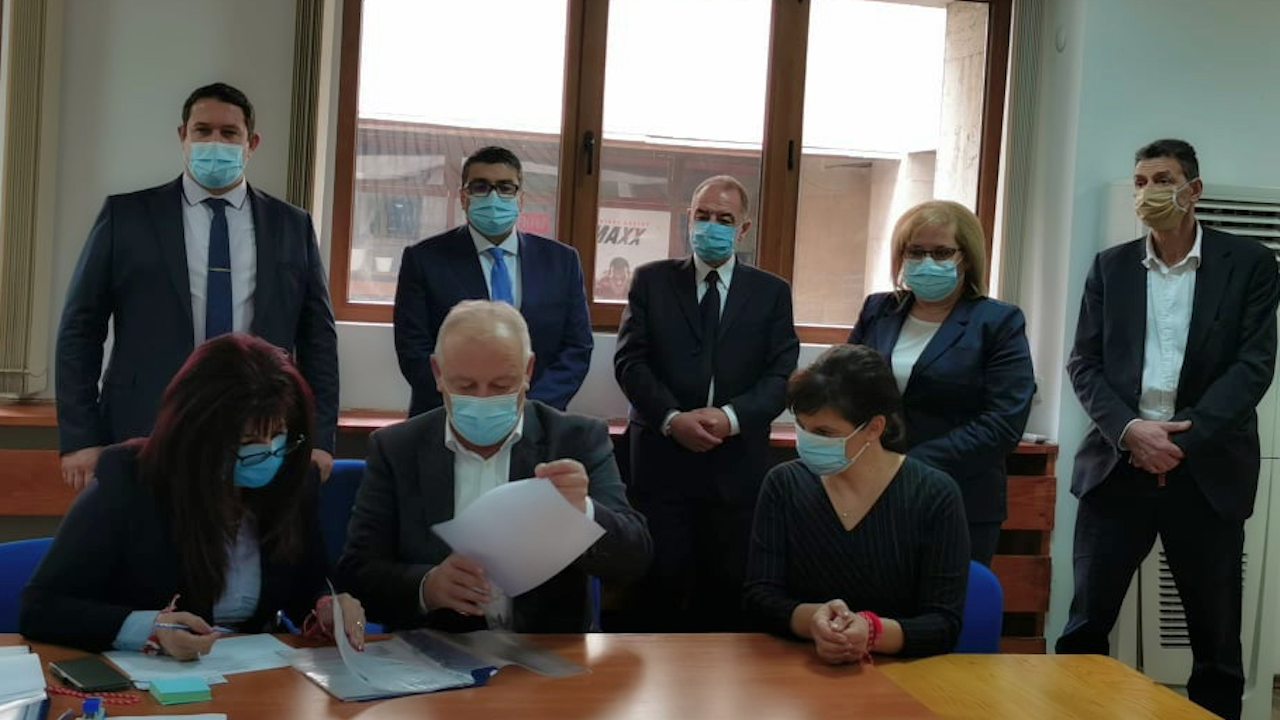 Д-р Дариткова: ГЕРБ в Смолян тръгва от позицията на изпълнените предизборни ангажименти в този мандат