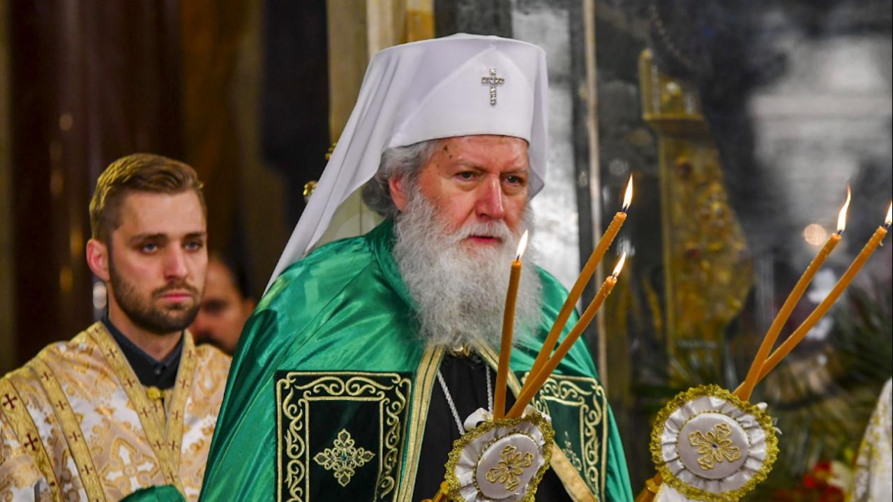 Патриарх Неофит: 3 март е ден за памет и молитва за далите живота си за българската свобода