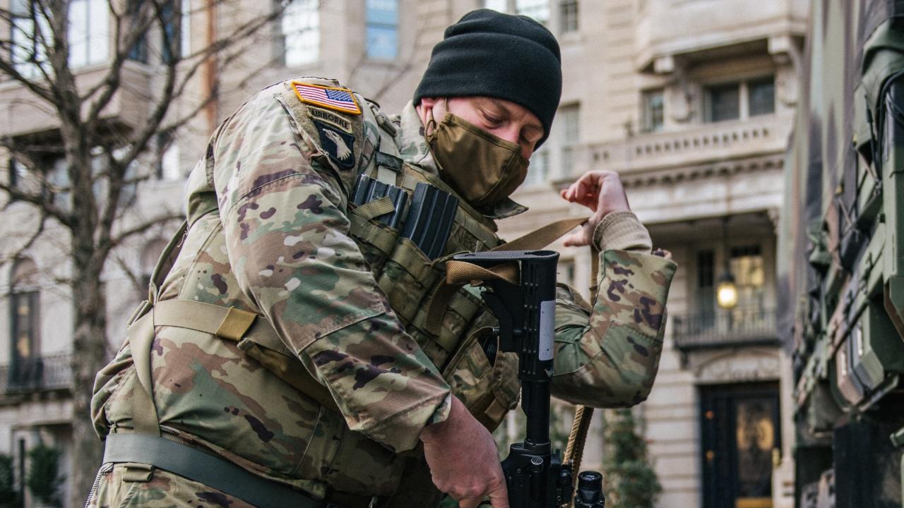 Полицията предупреди за атака срещу Капитолия