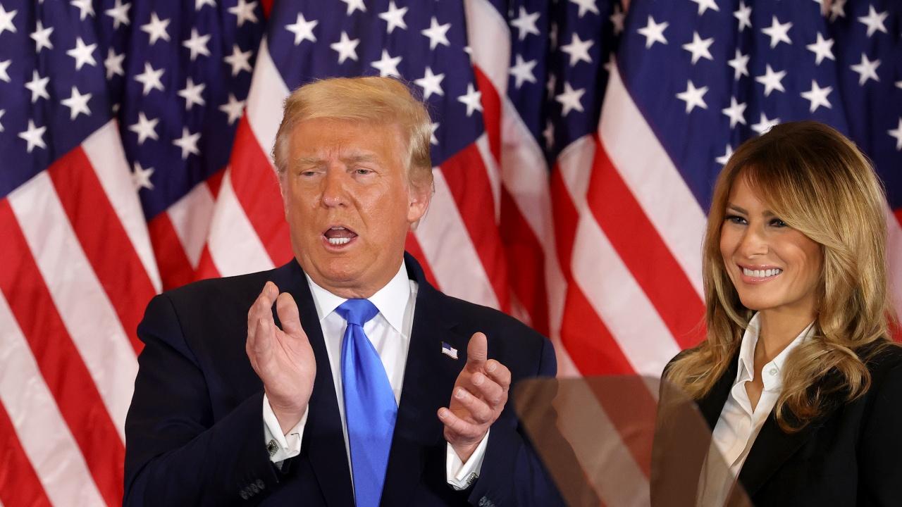 Нова жалба срещу Тръмп заради щурма на Капитолия