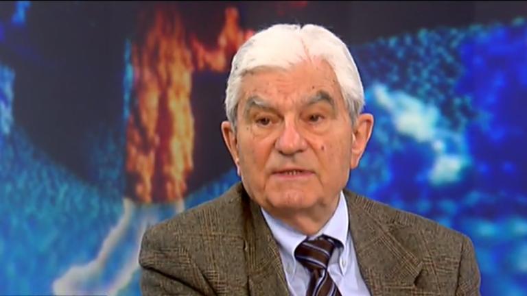 Акад. Петрунов: Ако вирусът продължи да се развива така, ще се ваксинираме всяка година