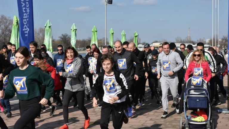 Цветанов в Пловдив: Републиканците са най-добрият отбор, който пловдивчани могат да имат