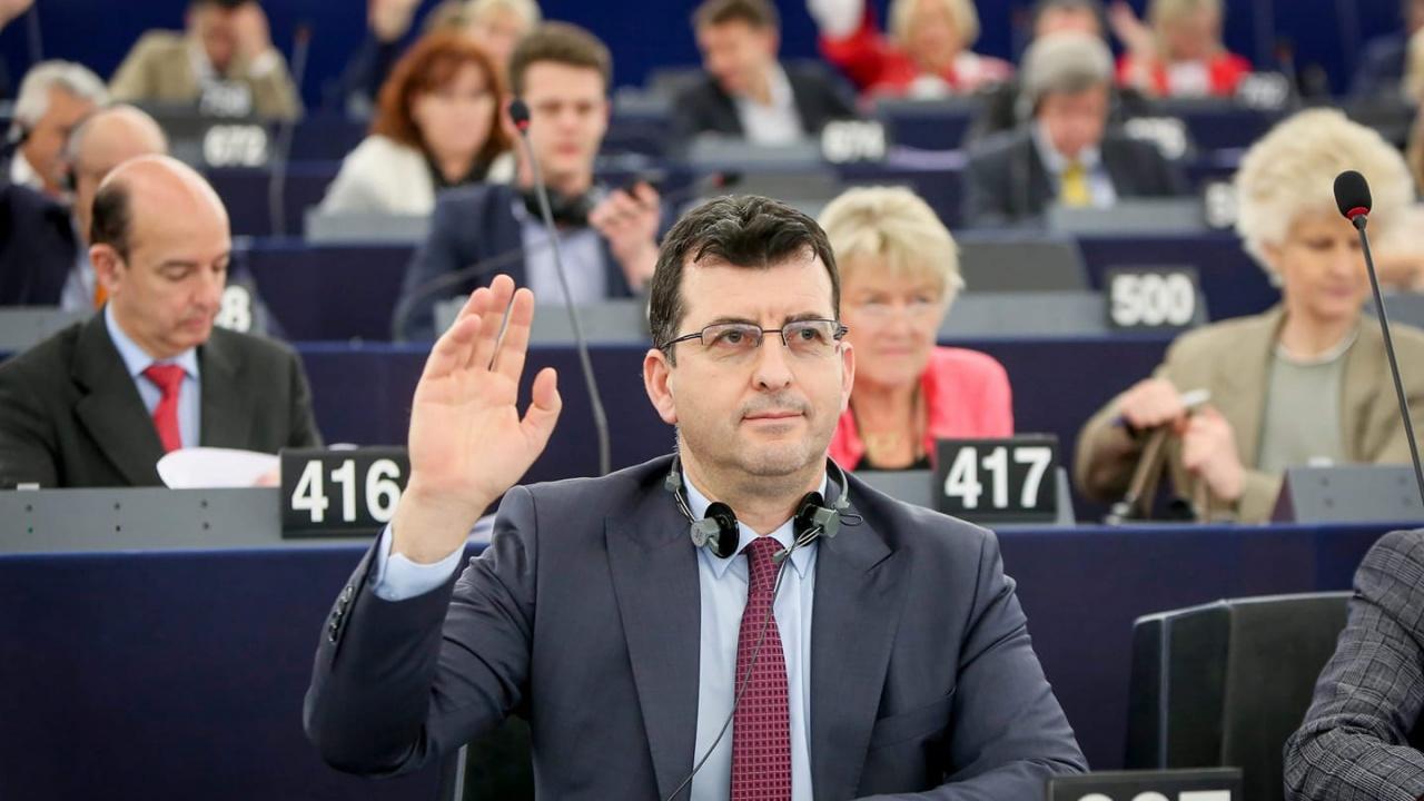 Асим Адемов: Обещанията на БСП са винаги мащабни, а резултатите винаги катастрофални