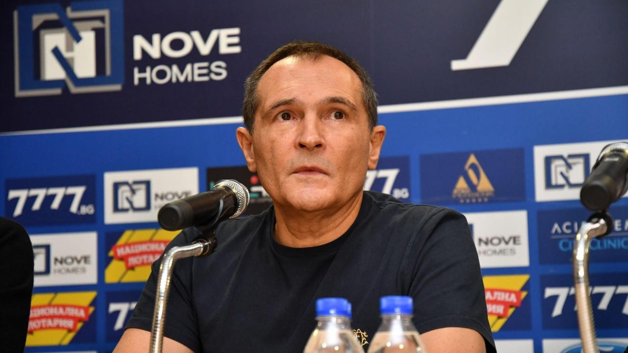 Комисията на Цацаров с разкрития за обезпечителни мерки срещу Васил Божков
